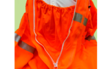 AS9635 HVO Large chemieoverall RJ Chemsuits SP6008/4/AS/FR orange  , AS9635 , AS 9635 , PS09635 , PS 09635